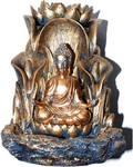 """5 1/2"""" Buddha & Lotus burner"""