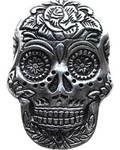 """4"""" Skull ash catcher"""