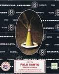 Palo Santo dhoop cones satya (12/pk)