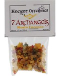7 Archangels Granular Incense 1/3oz