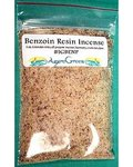 Benzoin Powder (Granular Incense) 1/3oz