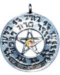 Good Luck Spell pendant