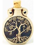 Tree of Life Bottle