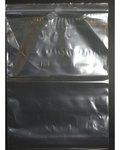 """Resealable Bags 13"""" x 18"""" 100/Pk 4m"""