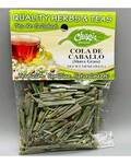 3/8oz Cola de Caballo tea (shave grass)