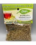 1/2oz Damiana chapis tea