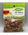 1/2oz Del Parto chapis tea