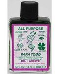 4dr All Purpose Oil