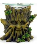 "4 1/4"" Happy Tree oil diffuser"