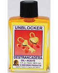 Unblocker oil 4 dram