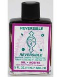 4dr Reversible Oil