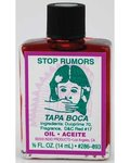 4dr Stop Rumors Oil