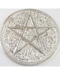 "Pentagram Altar Tile 6"""