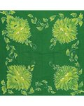 Green Man Altar Cloth 3