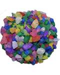 1 lb All Purpose bath crystals 7 colors