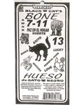 Black Cat Bone Root