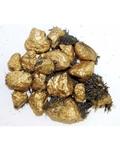 1lb Gold Lodestones