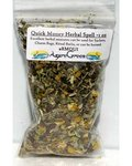 Quick Money Spell Mix 3/4oz