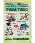 1/2oz All Purpose sachet powder