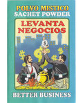 1/2oz Better Business sachet powder