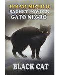 1/2oz Black Cat sachet powder