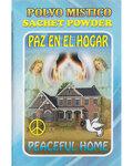 1/2oz Peaceful Home sachet powder