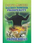 1/2oz Prosperity sachet powder