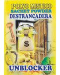 1/2oz Unblocker sachet powder