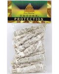 White Sage Smudge Stick 12pk 3 1/2""