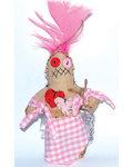"""7"""" Love voodoo doll"""