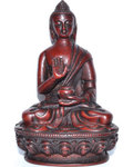 "4 1/4"" Buddha brown"