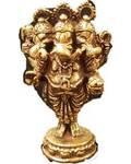 "1 3/4"" Hanuman brass"