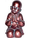 """9"""" Praying Monk"""