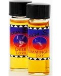 1dr Totem Wolf Teaching Oil