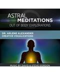 Cd: Astral Meditations