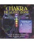 Cd: Chakra Healing Zone