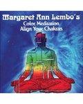 Cd: Color Meditation Align Chakras