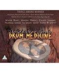 Cd:Drum Medicine