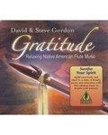 Cd: Gratitude