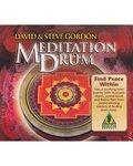 Cd: Meditation Drum