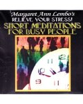 Cd: Short Meditations