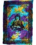 """Buddha Tapestry 72"""" x 108"""""""