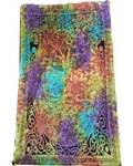 "Celtic Tree Tapestry 54"" x 86"""