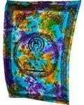 """Quan Yin Tapestry 72""""x108"""""""