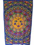 "Sun Tapestry 54"" x 86"""