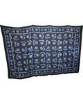 "Celestial Tapestry 72"" x 108"""