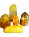~3# Flat of Golden Healer standing points