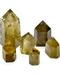 "1 lb 1/2-2"" Golden Rutilated obelisk"