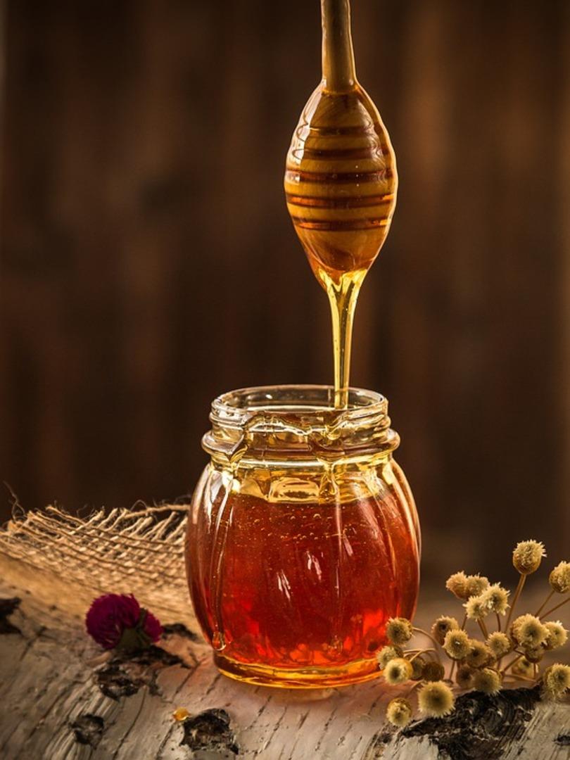 Honey Jar (Love) - Free Magic Spell