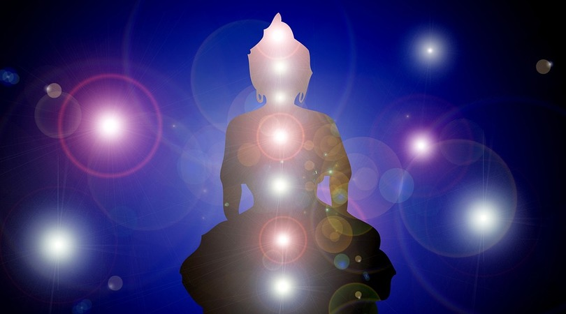 Unlock your Aura - Free Magic Spell